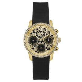 Guess W0023L6 Damenuhr Ladies Sport Multifunktion