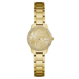 Guess W0891L2 Damen-Armbanduhr Ladies Jewelry