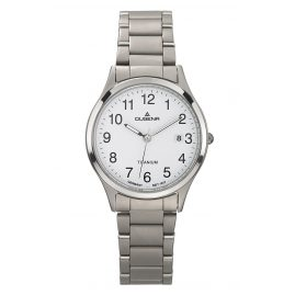 Dugena 4460328 Titanium Gents Watch
