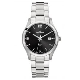 Dugena 4460692 Mens Wrist Watch