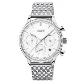 Dugena 7090200 Premium Men's Watch Chronograph Sigma
