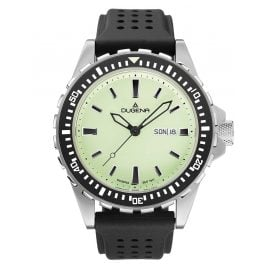 Dugena 4460679 Men's Diver's Watch Nautica