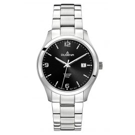 Dugena 4460697 Titanium Men's Watch