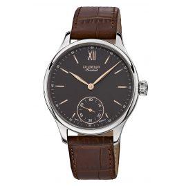 Dugena 7000117 Premium Men's Watch Epsilon 10 Manual Winding