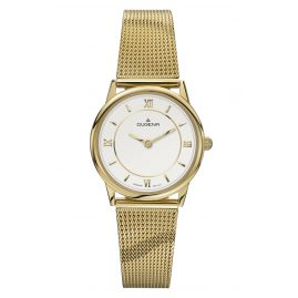 Dugena 4460440 Modena Milanaise Ladies Watch