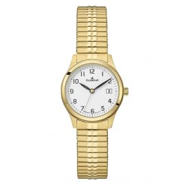 Dugena 4460758 Damen-Armbanduhr Bari