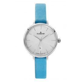 Dugena 4460920 Damen-Armbanduhr Festa Petit