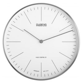 Dugena Premium 7000999 Dessau Funkwanduhr