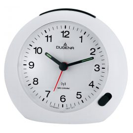Dugena 4460382 Radio Clock