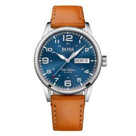 Boss 1513331 Pilot Herren-Armbanduhr