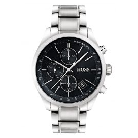 Boss 1513477 Chronograph Herrenuhr Grand Prix
