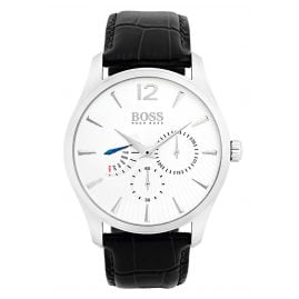 Boss 1513491 Multifunktion Herrenuhr Commander