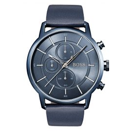Boss 1513575 Herren-Chronograph Architectural