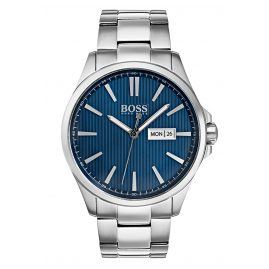 Boss 1513533 Herrenuhr The James