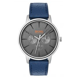 Boss 1550066 Herrenuhr Multifunktion Copenhagen