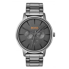 Boss 1550068 Multifunktion Herrenuhr Copenhagen