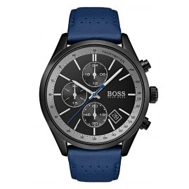 Boss 1513563 Herrenuhr Chronograph