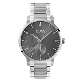 Boss 1513596 Herren-Armbanduhr Oxygen