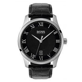 Boss 1513585 Herrenarmbanduhr Master