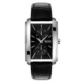 Boss 1513591 Herrenuhr Ambition