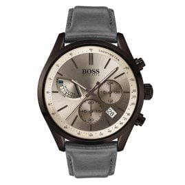 Boss 1513603 Herrenuhr Chronograph Grand Prix