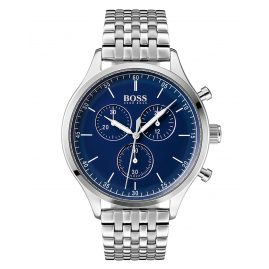 Boss 1513653 Herrenuhr Chronograph Companion