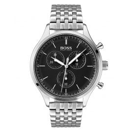 Boss 1513652 Herrenuhr Chronograph Companion