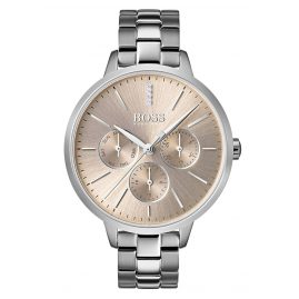 Boss 1502421 Ladies Multifunction Watch Symphony