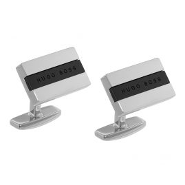 Boss 50396914-001 Cufflinks Gavin Black