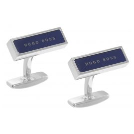 Boss 50402999-410 Cufflinks Red Blue