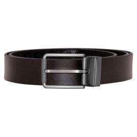 Boss 50413089 Men's Reversible Belt Tintin