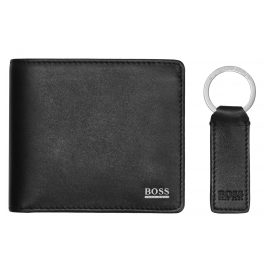 Boss 50402735 Mens Wallet Gift Set