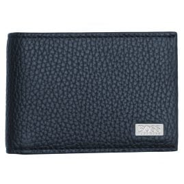 Boss 50402673 Men's Wallet Crosstown Blue
