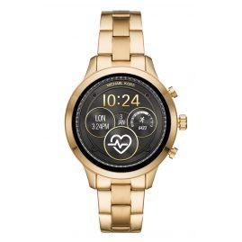 Michael Kors Access MKT5045 Damen-Smartwatch Runway Goldfarben