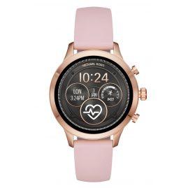 Michael Kors Access MKT5048 Damen-Smartwatch Runway Rosé