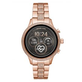 Michael Kors Access MKT5052 Ladies' Smartwatch Runway Rose