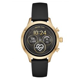 Michael Kors Access MKT5053 Ladies' Smartwatch Runway Silicone Strap