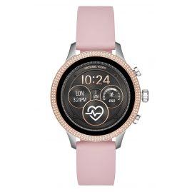 Michael Kors Access MKT5055 Damenuhr Smartwatch Runway Rosé
