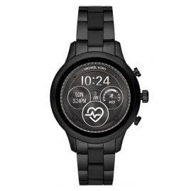 Michael Kors Access MKT5058 Ladies' Smartwatch Runway Black