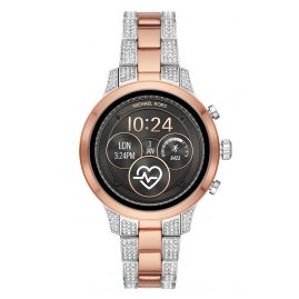 Michael Kors Access MKT5056 Ladies' Smartwatch Runway Steel/Rose