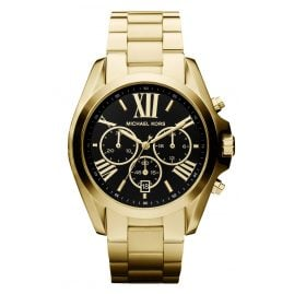 Michael Kors MK5739 Bradshaw Chronograph Ladies Watch