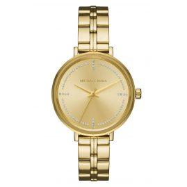 Michael Kors MK3792 Damen-Armbanduhr Bridgette