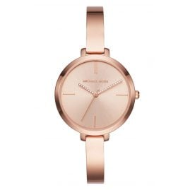 Michael Kors MK3735 Ladies Watch Jaryn Rose Gold Tone