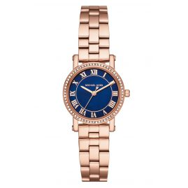 Michael Kors MK3732 Damen-Armbanduhr Petite Norie