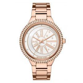 Michael Kors MK6551 Ladies Watch Taryn Rose Gold Tone