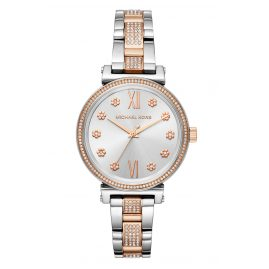 Michael Kors MK3880 Ladies' Wristwatch Sofie