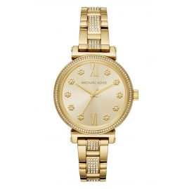Michael Kors MK3881 Ladies' Watch Sofie