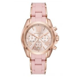 Michael Kors MK6579 Ladies' Watch Multifunction Bradshaw
