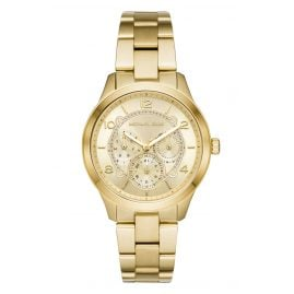 Michael Kors MK6588 Ladies' Watch Multifunction Runway