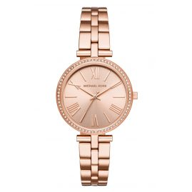 Michael Kors MK3904 Ladies' Wristwatch Maci